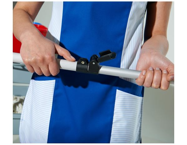 Floor / Window cleaning: Handle, steplessly adjustable 1