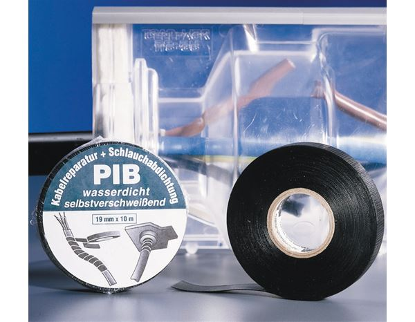 Insulation bands: Sealing tape PIB