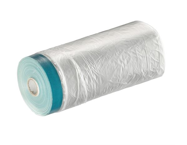 Foils / Tarpaulin: Poly-sheet Masking Tape Outdoor