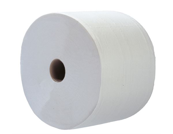 Cloths: Cleaning paper on rolls, 27 cm wide 1