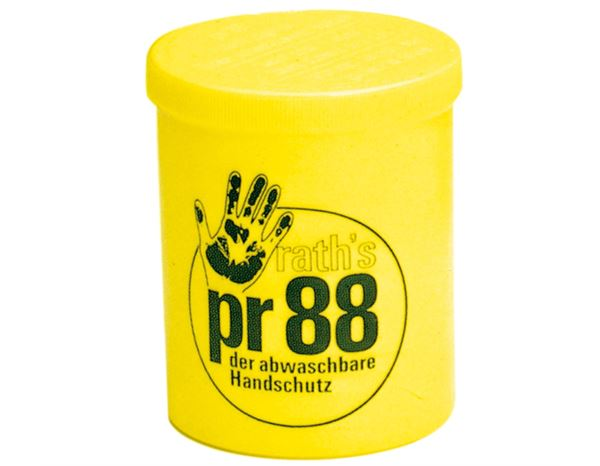 Hand Cleaning / Skin Protection: PR88 Hand Protection
