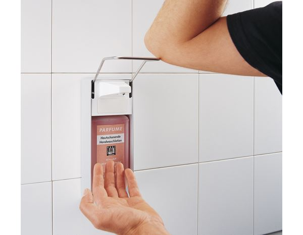 Hand cleaning | Skin protection: Soap Dispenser Profi 1