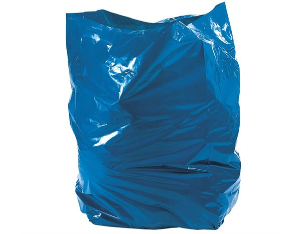 Waste bags | Waste disposal: Rubbish sack, 240l