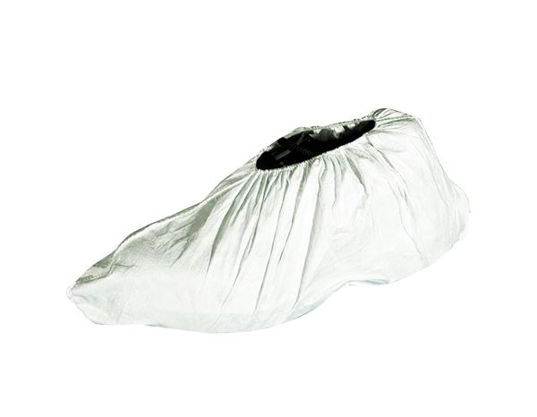 Disposable Clothing: Overshoes, pack of 10