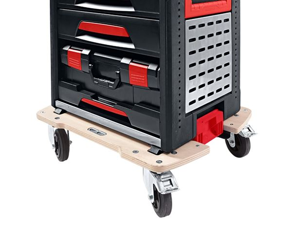 System boxes: Transportroller workmo 1