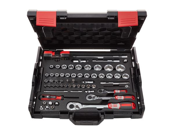 Tool Cases: e.s. workmo Aktions-Set mobile 5