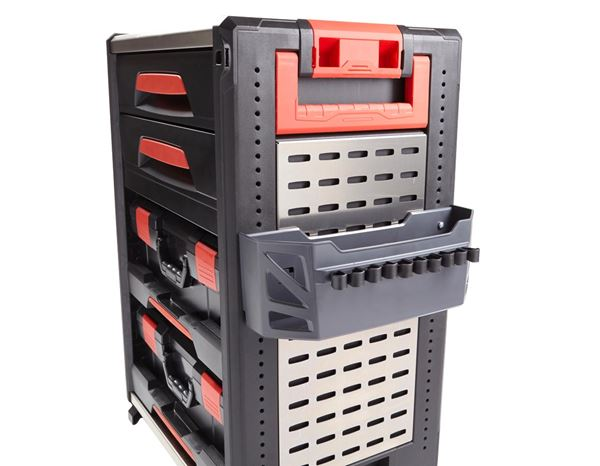 Tool Cases: Ablagefach workmo 1