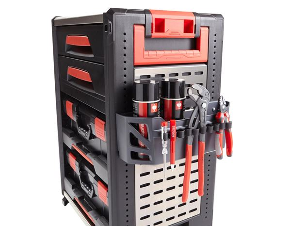 Tool Cases: Ablagefach workmo 2