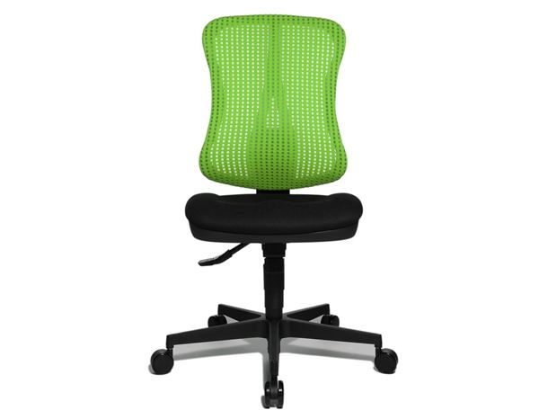 Chairs: Office swivel chair Head Point SY + green 1