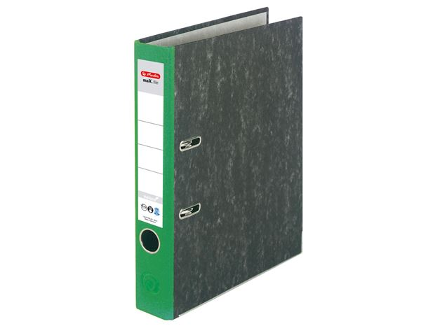 Organisation: Herlitz file maX.file nature + green