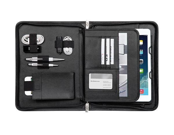 Organisational Supplies: Organizer with universal holder 3