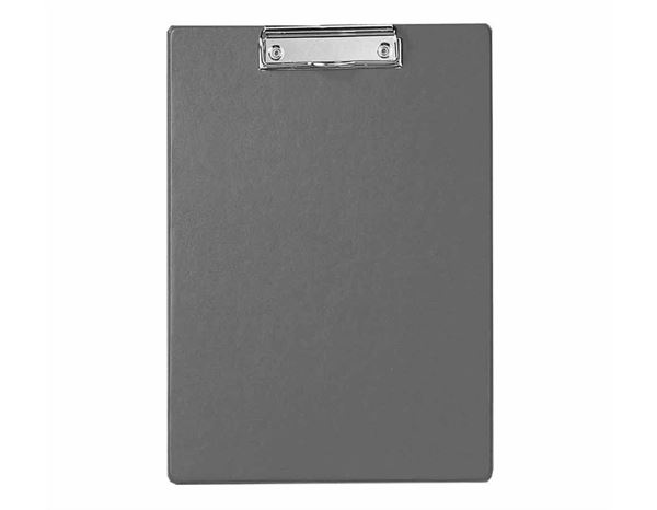 Organisational Supplies: MAUL Economy clipboard + black