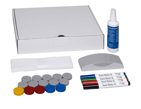 Presentation Supplies: Whiteboard set