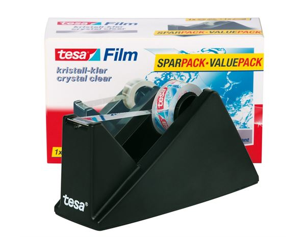 Desk accessories: tesa Great Value Dispenser And Tape Set!