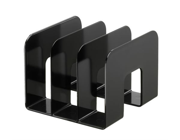 Letter Trays / Magazine Files: DURABLE Catalogue collector + black