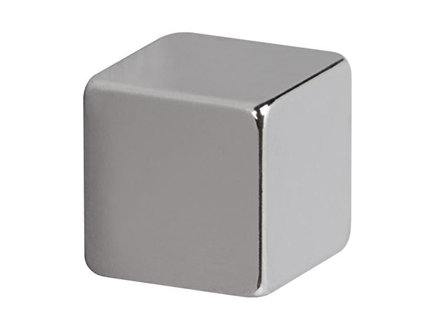 Presentation Supplies: Neodymium cube magnet
