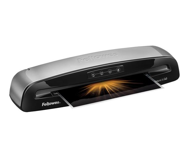 Office equipment: Laminator Saturn 3i A3