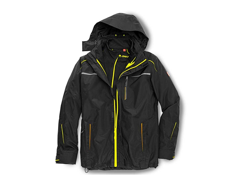 engelbert strauss 3 in 1 Jacket