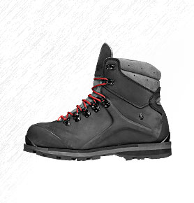 engelbert strauss Safety shoes - e.s. S3 Safety boots Alrakis mid