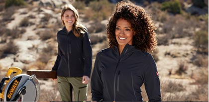 engelbert strauss Workwear for ladies