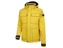 Winter softshell jacket e.s.roughtough